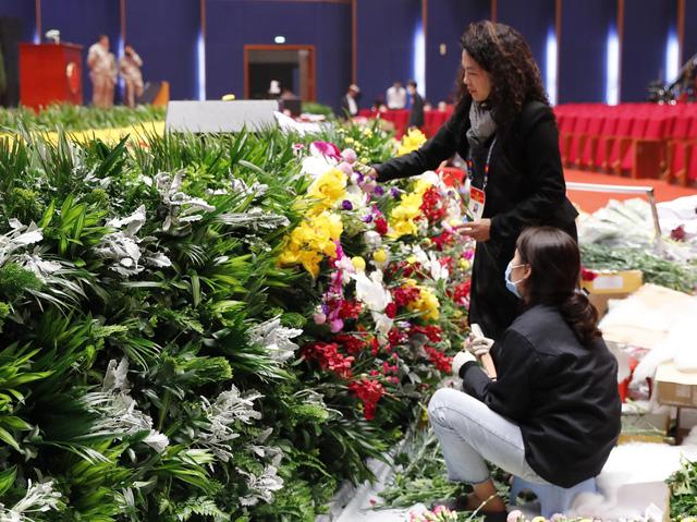 Hoàn tất công tác chuẩn bị cho ngày khai mạc Đại hội XIII của Đảng - Ảnh 2.