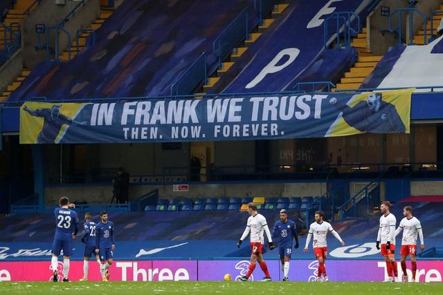 Frank Lampard đã bị Chelsea sa thải - Ảnh 1.