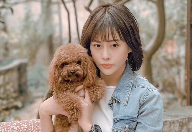 Phương Oanh mang hơi hướng nam tính trong phim mới - Ảnh 8.