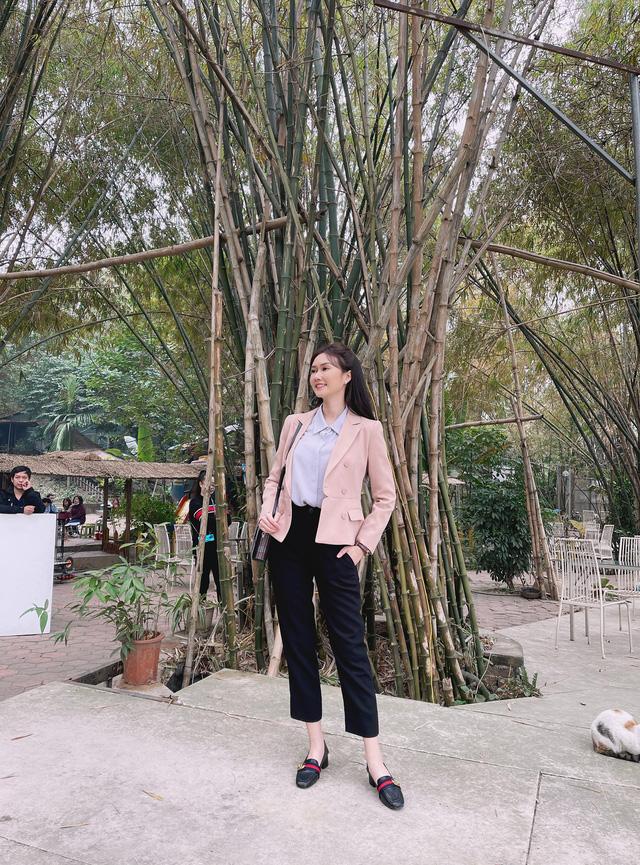 Lan Cave Thanh Hương sánh đôi cùng chị Mận Hương Giang trong phim mới - ảnh 1