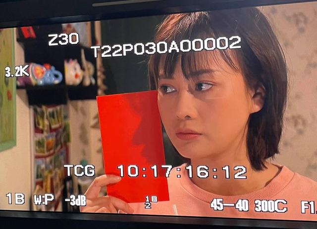 Phương Oanh mang hơi hướng nam tính trong phim mới - Ảnh 6.