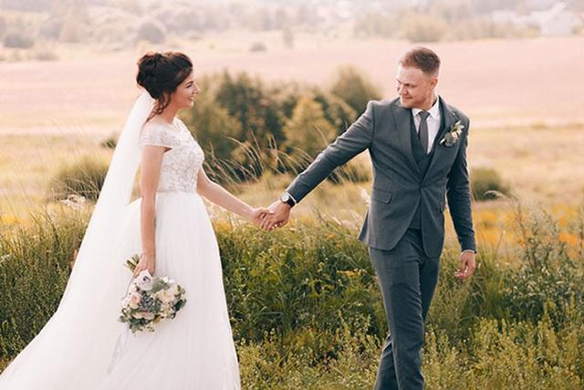 Những dấu hiệu cho thấy bạn đã sẵn sàng kết hôn - Ảnh 1.