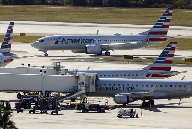 Boeing cam kết đưa ra máy bay dùng 100% nhiên liệu bền vững - Ảnh 1.