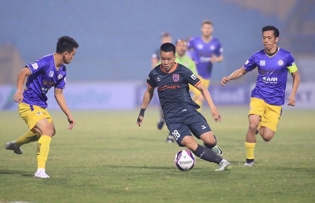 Vòng 2 LS V.League 1-2021: Rộng mở cuộc đua vô địch! - Ảnh 4.