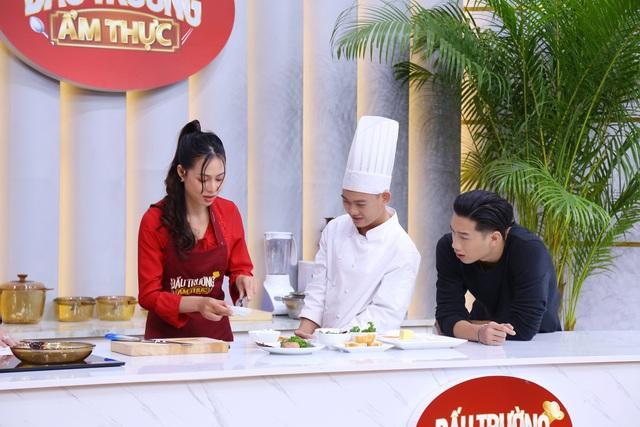 """Lê Dương Bảo Lâm tiết lộ toàn ăn """"đồ thừa canh cặn"""" nên mới """"bự con"""" - Ảnh 4."""