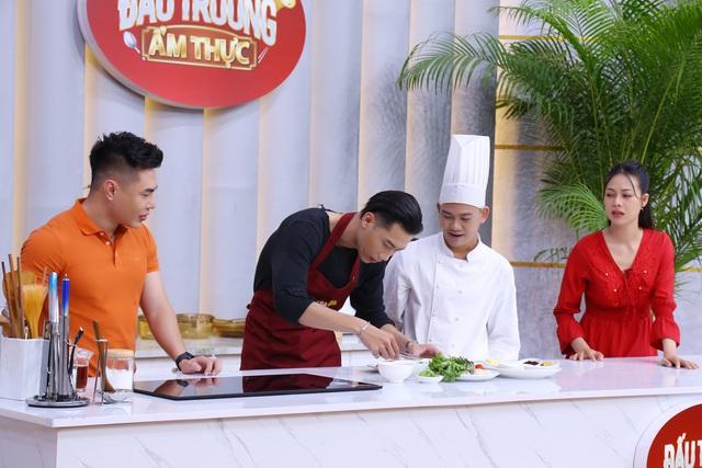 """Lê Dương Bảo Lâm tiết lộ toàn ăn """"đồ thừa canh cặn"""" nên mới """"bự con"""" - Ảnh 3."""