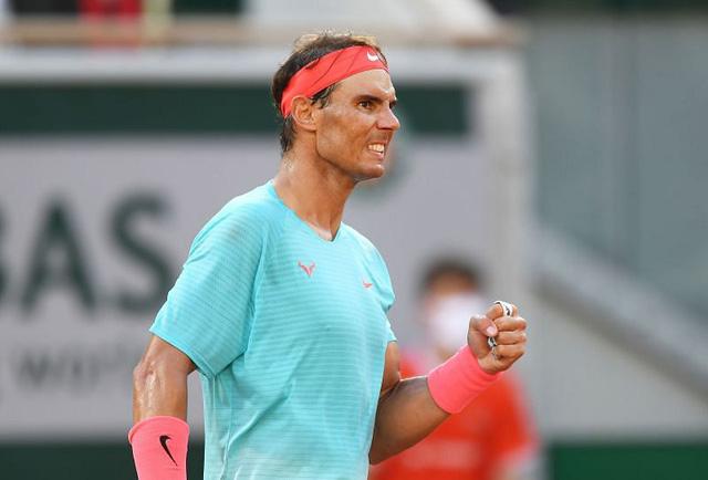 Rafael Nadal công bố lịch thi đấu năm 2021 - Ảnh 1.