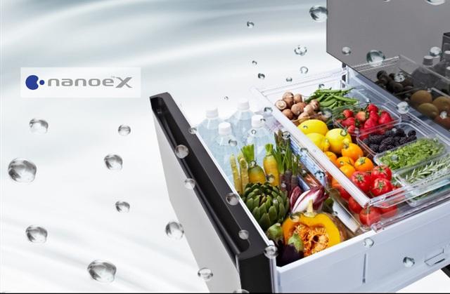 Thực hư chuyện tủ lạnh có thể diệt khuẩn - Ảnh 1.