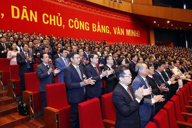 Đại hội XIII của Đảng: Gửi gắm kỳ vọng của nhân dân tới Đảng - Ảnh 2.