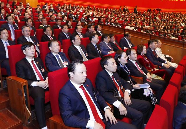 Phiên họp trù bị Đại hội Đảng toàn quốc lần thứ XIII - Ảnh 12.