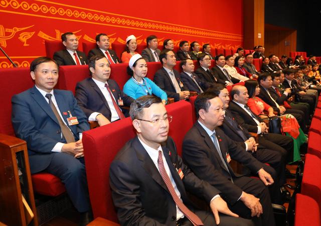 Phiên họp trù bị Đại hội Đảng toàn quốc lần thứ XIII - Ảnh 15.