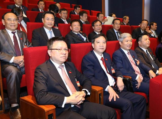 Phiên họp trù bị Đại hội Đảng toàn quốc lần thứ XIII - Ảnh 18.