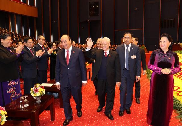Phiên họp trù bị Đại hội Đảng toàn quốc lần thứ XIII - Ảnh 1.