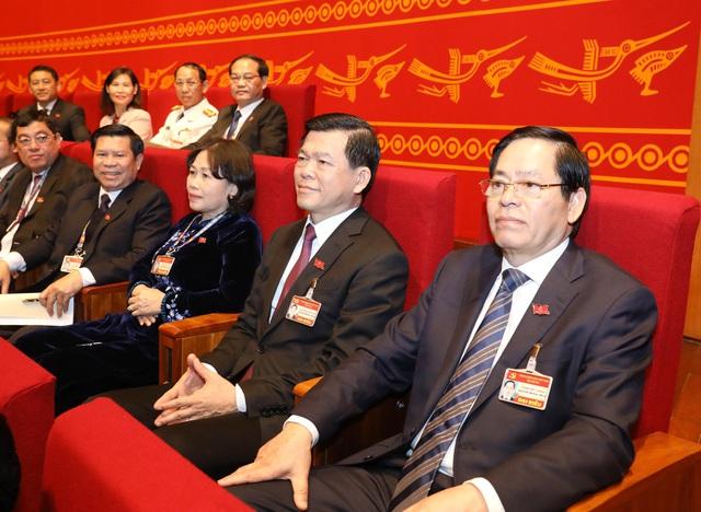 Phiên họp trù bị Đại hội Đảng toàn quốc lần thứ XIII - Ảnh 19.