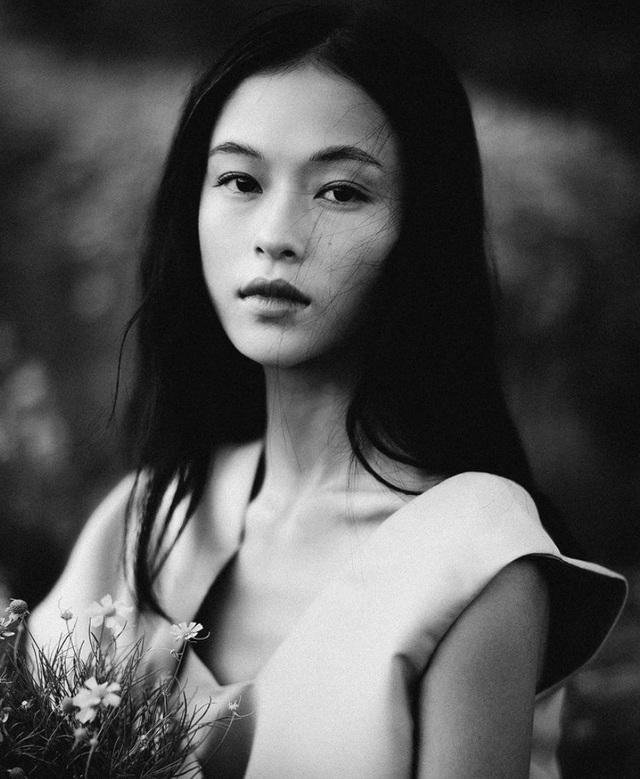 Mẫu Việt lên báo Trung vì nhan sắc giống Chương Tử Di - Ảnh 7.