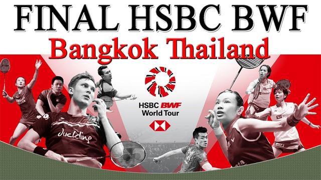 Đài Truyền hình Việt Nam tường thuật trực tiếp Giải cầu lông World Tour Finals 2020 - Ảnh 2.