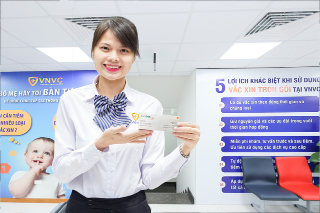 Việt Nam đã có vaccine mới phòng bệnh thủy đậu cho trẻ từ 9 tháng tuổi - Ảnh 1.