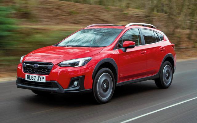 Những mẫu xe bị triệu hồi nhiều nhất tại châu Âu trong năm 2020 - Ảnh 11.