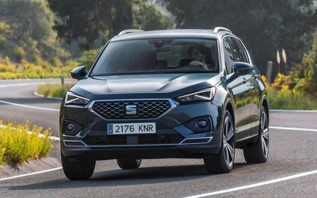Những mẫu xe bị triệu hồi nhiều nhất tại châu Âu trong năm 2020 - Ảnh 12.