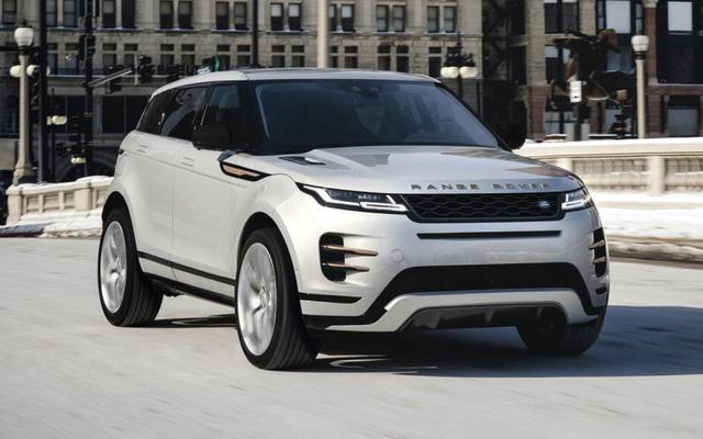 Những mẫu xe bị triệu hồi nhiều nhất tại châu Âu trong năm 2020 - Ảnh 13.