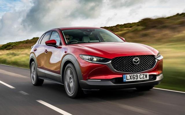 Những mẫu xe bị triệu hồi nhiều nhất tại châu Âu trong năm 2020 - Ảnh 17.