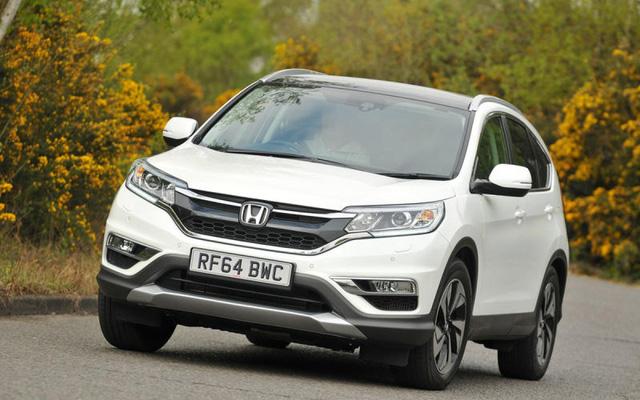 Những mẫu xe bị triệu hồi nhiều nhất tại châu Âu trong năm 2020 - Ảnh 18.