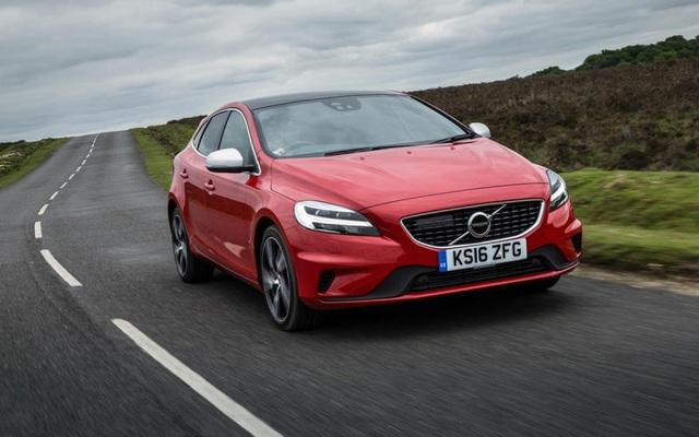 Những mẫu xe bị triệu hồi nhiều nhất tại châu Âu trong năm 2020 - Ảnh 19.