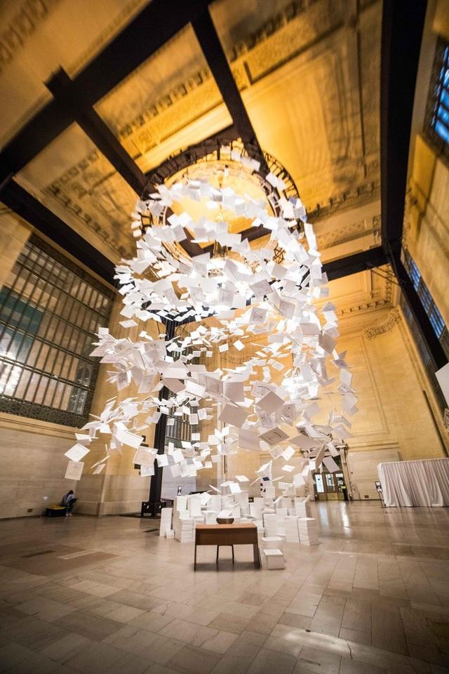 Bất ngờ trước tác phẩm nghệ thuật đắt đỏ nhất thế giới - Ảnh 2.
