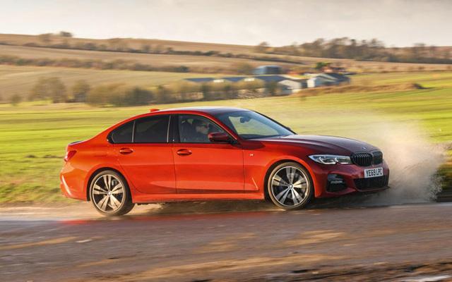 Những mẫu xe bị triệu hồi nhiều nhất tại châu Âu trong năm 2020 - Ảnh 22.