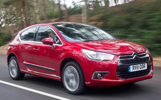 Những mẫu xe bị triệu hồi nhiều nhất tại châu Âu trong năm 2020 - Ảnh 23.
