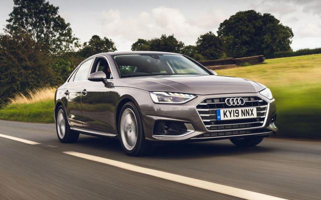 Những mẫu xe bị triệu hồi nhiều nhất tại châu Âu trong năm 2020 - Ảnh 24.
