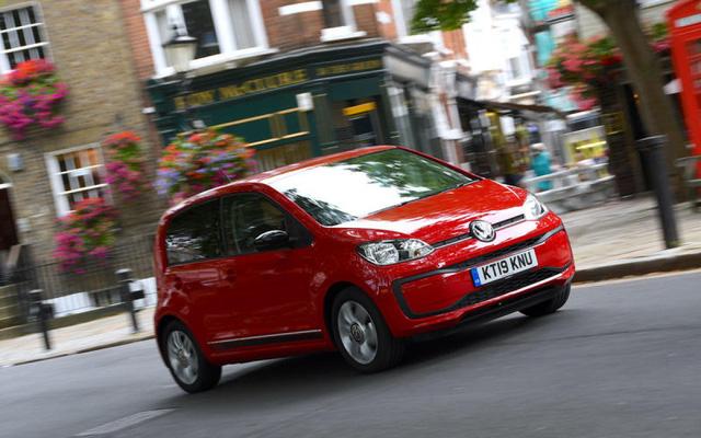 Những mẫu xe bị triệu hồi nhiều nhất tại châu Âu trong năm 2020 - Ảnh 26.