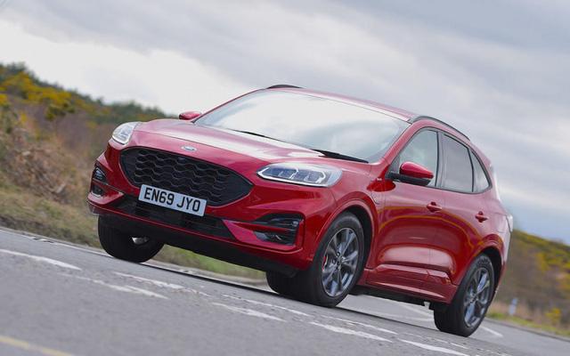 Những mẫu xe bị triệu hồi nhiều nhất tại châu Âu trong năm 2020 - Ảnh 27.