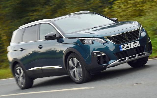 Những mẫu xe bị triệu hồi nhiều nhất tại châu Âu trong năm 2020 - Ảnh 28.