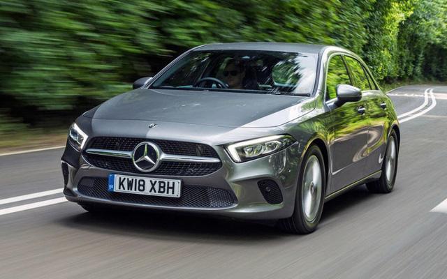 Những mẫu xe bị triệu hồi nhiều nhất tại châu Âu trong năm 2020 - Ảnh 29.