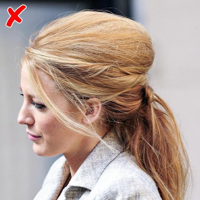 9 kiểu tóc lỗi thời mà bạn nên tránh ngay - Ảnh 6.