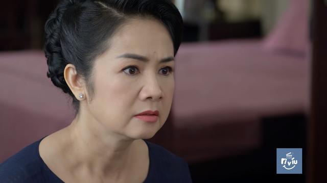 Hướng dương ngược nắng - Tập 20: Ông Phan lạnh lùng tuyên bố chị em Minh - Trí sớm muộn gì cũng về Cao Dược - ảnh 2