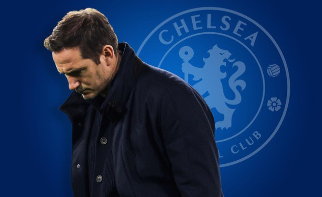 HLV Lampard viết tâm thư chia tay Chelsea - Ảnh 3.