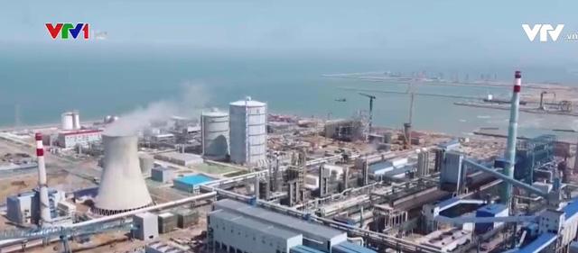 Trung Quốc mở thị trường giao dịch hạn ngạch khí thải - Ảnh 1.