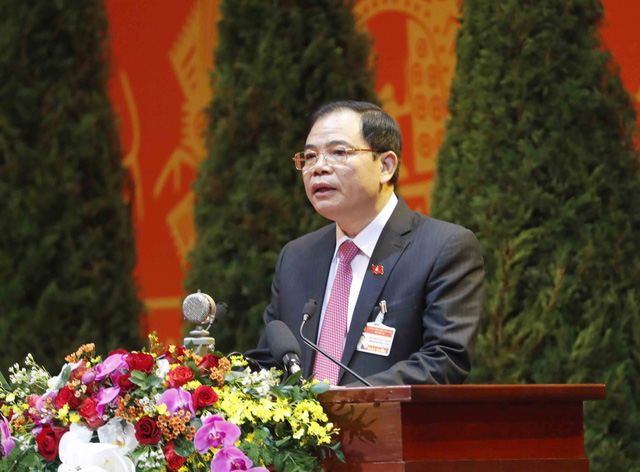 Các tham luận tại Đại hội XIII đề xuất những giải pháp lớn cho sự phát triển bền vững của đất nước - Ảnh 2.