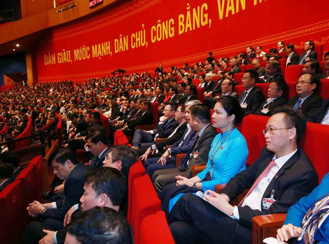 Phát huy vai trò đối ngoại Đảng, đối ngoại Nhân dân trong bối cảnh tình hình mới - Ảnh 1.