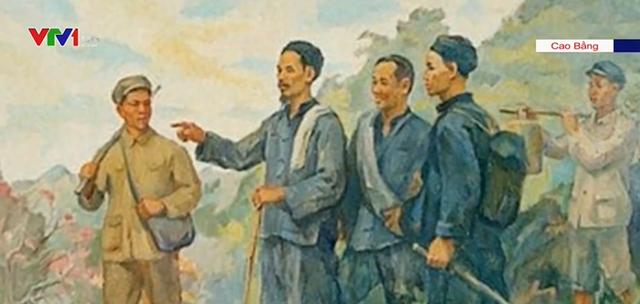80 năm ngày Bác Hồ về nước: Quyết định lịch sử của cách mạng Việt Nam - Ảnh 1.