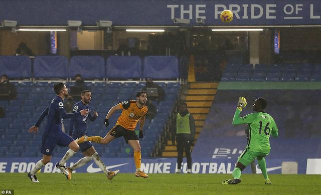 Chelsea 0-0 Wolverhampton: Màn ra mắt không trọn vẹn của HLV Thomas Tuchel - Ảnh 3.