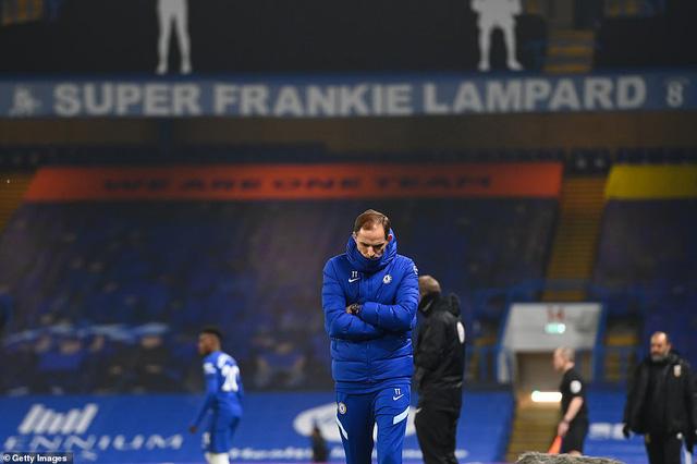 Chelsea 0-0 Wolverhampton: Màn ra mắt không trọn vẹn của HLV Thomas Tuchel - Ảnh 1.