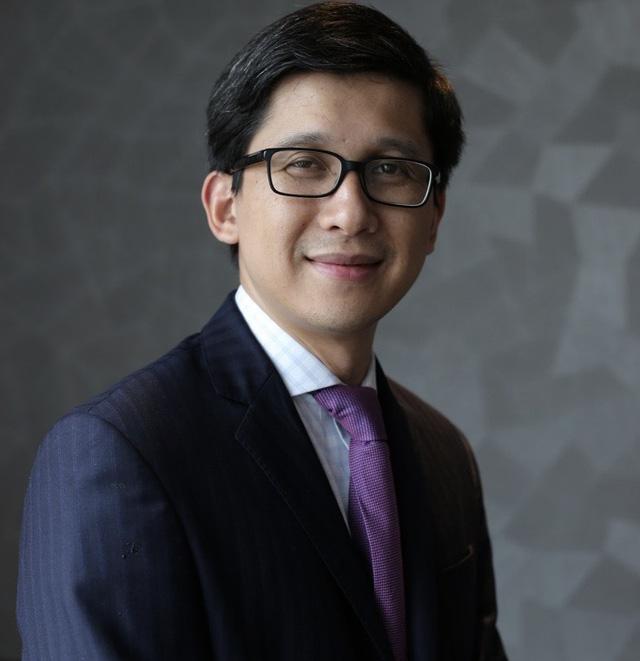 Thị trường chứng khoán Việt Nam: Vẫn đang được định giá thấp - Ảnh 2.