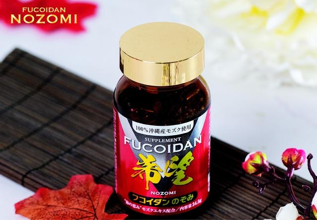 Vì sao Fucoidan Nhật được nhiều người bệnh ung thư lựa chọn? - Ảnh 2.