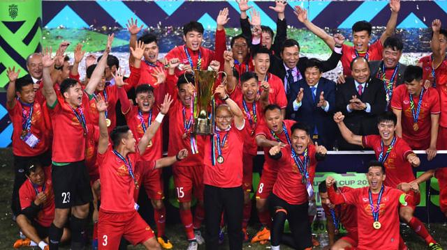 Quang Hải trên AFC: Việt Nam khát khao chiến thắng - Ảnh 1.