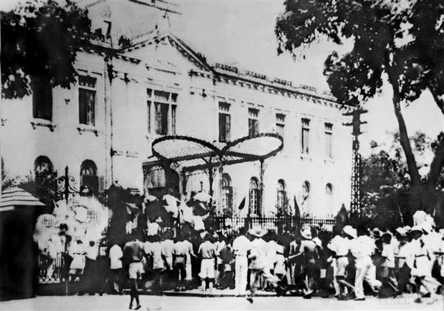80 năm ngày Bác Hồ về nước: Niềm tin bất diệt của Chủ tịch Hồ Chí Minh - Ảnh 5.