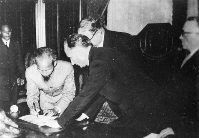 80 năm ngày Bác Hồ về nước: Niềm tin bất diệt của Chủ tịch Hồ Chí Minh - Ảnh 4.