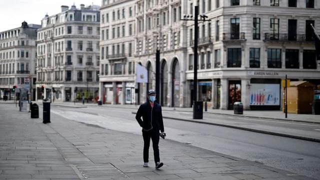 Tỷ lệ thất nghiệp tại Anh cao nhất trong hơn 4 năm qua - Ảnh 1.